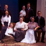 LITTLE WOMEN, WSU March 2011