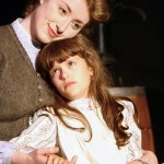 Annie Sullivan, THE MIRACLE WORKER, Weathervane Playhouse, June 2010