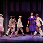 THOROUGHLY MODERN MILLIE, WSU Fall 2008